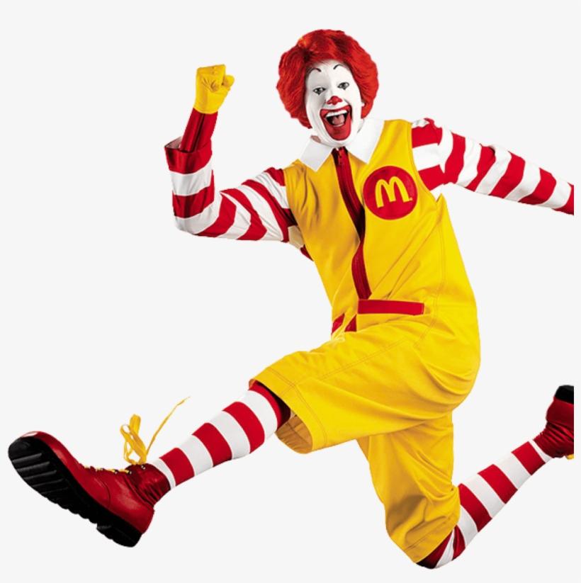 Ronald McDonald supports BringBackNationalDex. <br>http://pic.twitter.com/mwNvebCPkk
