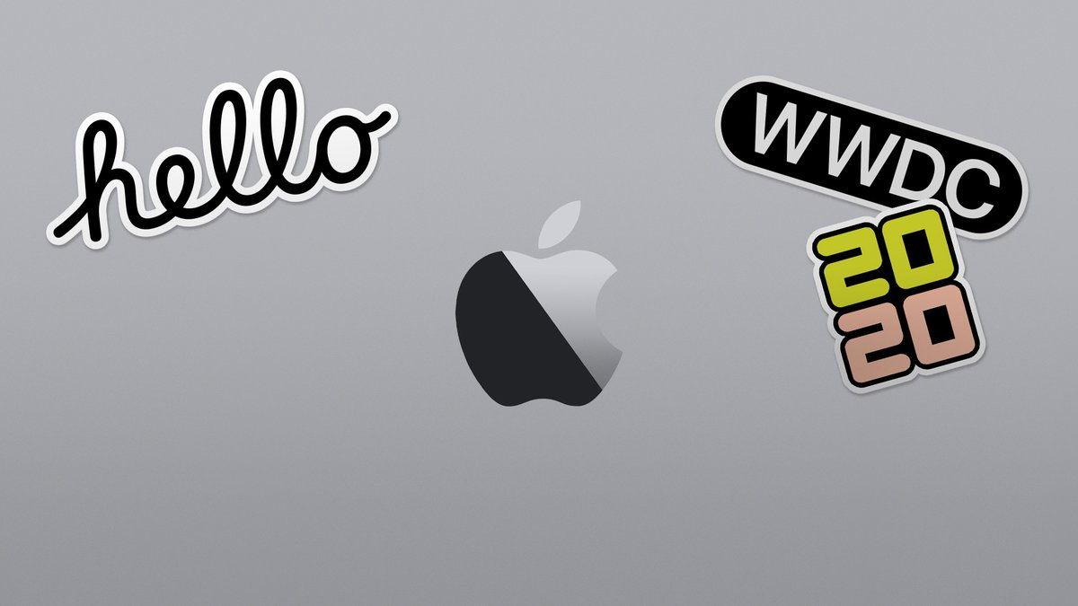 This week's 8 bits are on WWDC 2020, the annual Apple developers conference that just took place.  https://preview.mailerlite.com/b5w8h9  #softwaredevelopment #softwareengineering #softwareengineer #apple #programming #code #learningtech #iosdevelopment #appleevent #wwdc20 #wwdc2020 #applenewspic.twitter.com/FQkGuE0Dek