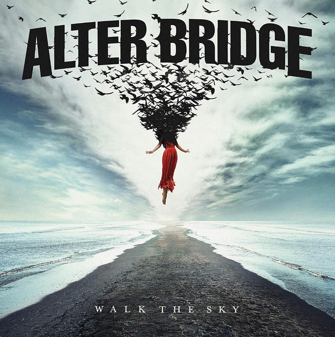 "#AlterBridge ""Walk the Sky""(2019)聴いてます。元Creedのメンバーが立ち上げ。Vo.はMyles Kennedyが加入(Slash Bandでも歌ってる)。ヘヴィメタルとハードロックが程よく混ざり、全曲超かっけー Wouldn't You Rather https://youtu.be/bAz1vYAwVKE  #AlternativeMetal #HardRockpic.twitter.com/7rIplJ9OSG"