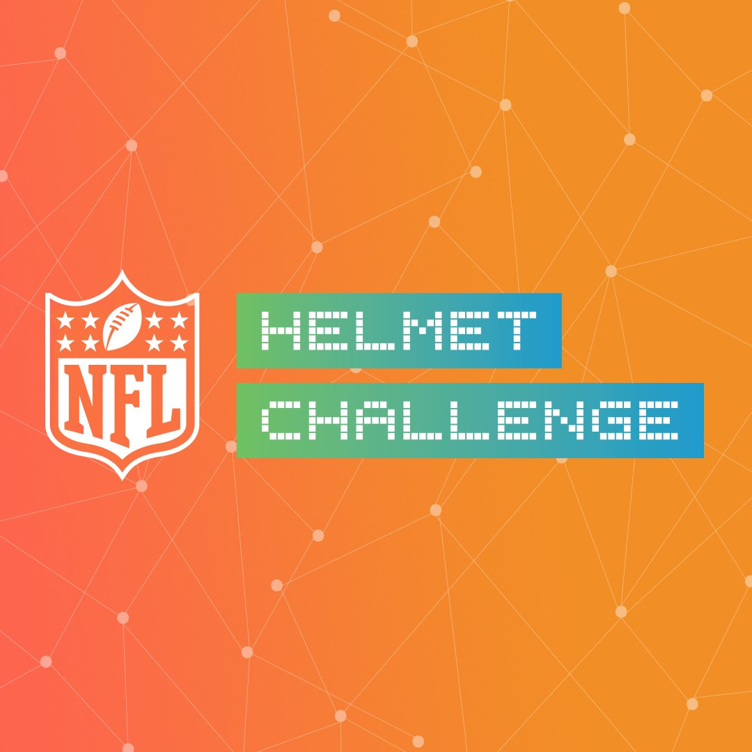 Teams from @Xenithfootball, @UVA Nama Development Topologica, Inc., Impressio, Inc. @CUDenver, and Kollide will share $1.37 million in HeadHealthTECH Helmet Challenge grant funding to support the creation of new helmet prototypes for NFL players: https://t.co/rqmALUm4FK https://t.co/LF0Zjm5ZK4
