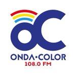 Image for the Tweet beginning: La nueva imagen de Onda