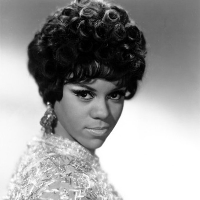 On this day two beautiful women were born! Happy Birthday Florence Ballard and Fantasia