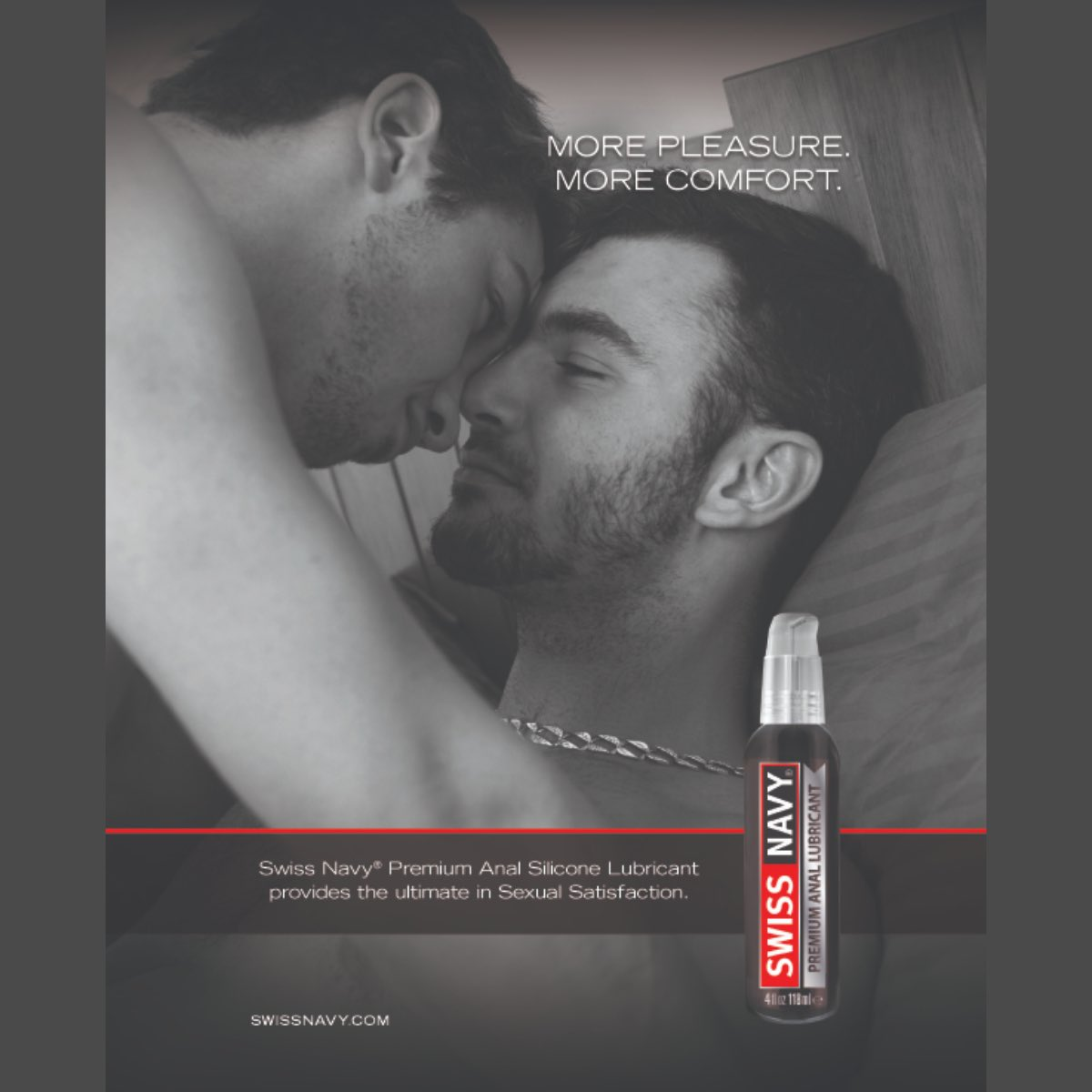 Anal lovers...have you tried the incredible anal lube from @SwissNavySocial ? You can purchase from our store here and if you're a doesn't time shopper with is, use SWISSJOCK at checkout for 10% off your lube jockparty.club/product/swiss-…
