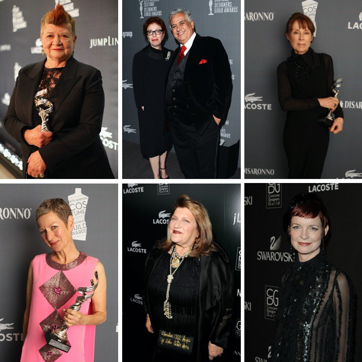 Costume Designers Guild Awards Costumeawards Twitter