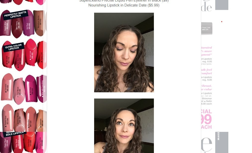 Check out my latest #blogpost featuring my Send Roses Eyeshadow #Palette #makeuplook click here:  http://go.youravon.com/3n3kn7 #blogger #blog #blogging #makeupblogger #avon #avonreppic.twitter.com/3tSqlKHpby