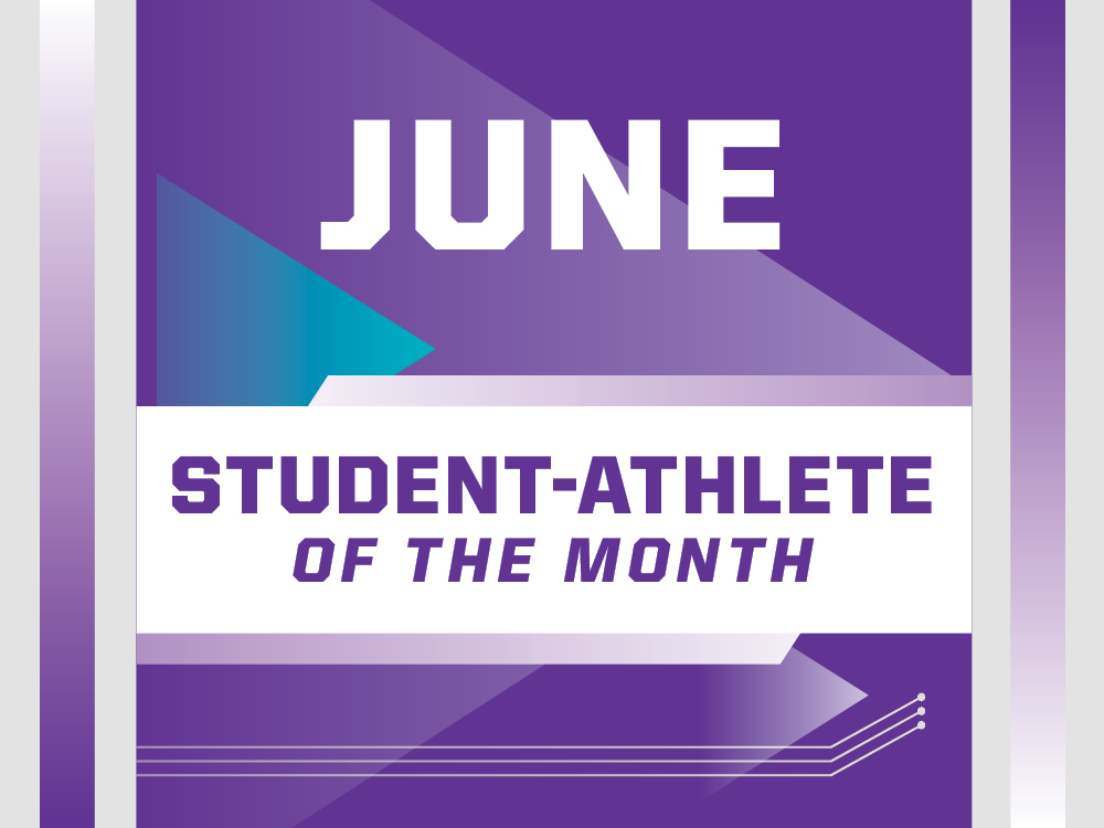 We finish off the month of June by saluting members of @TMcmuscles and @GCU_CLUB_BBALL Women as our June Student-Athletes of the Month! Read on for more about what makes Chance Brown and Michelle Fific special! https://t.co/X6CvDpi5zO #LivetheLopeLife #LopesRising https://t.co/C2eWuh693R