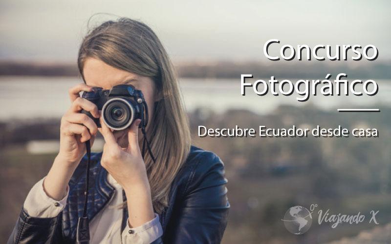 Falta poco para finalización Concurso de fotografía | Descubre Ecuador desde casa 🔗 https://t.co/hfK3LotSXT #ViajandoX #viajandoxecuador #concurso #DescubreEcuadorDesdeCasa https://t.co/r4RSuAvo43