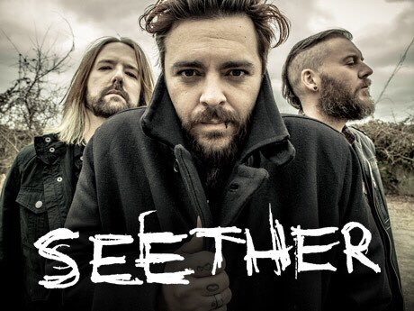 """Alt-rock faves @seether dropped a new single """"Dangerous"""" from their forthcoming album. Check out the biting anthemic tune spinning now on Sacramento's http://K-ZAP.org/listen. #alternativemetal #newhardrock #southafrican #newrockmusic #streamingmusic #kzaporgpic.twitter.com/5ruVX1WbH6"""