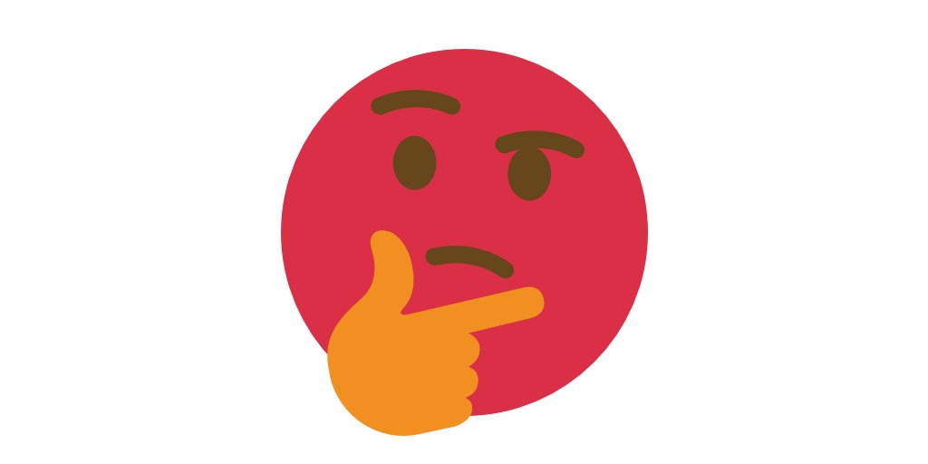 🤔 thinking + 😡 extremely-angry =