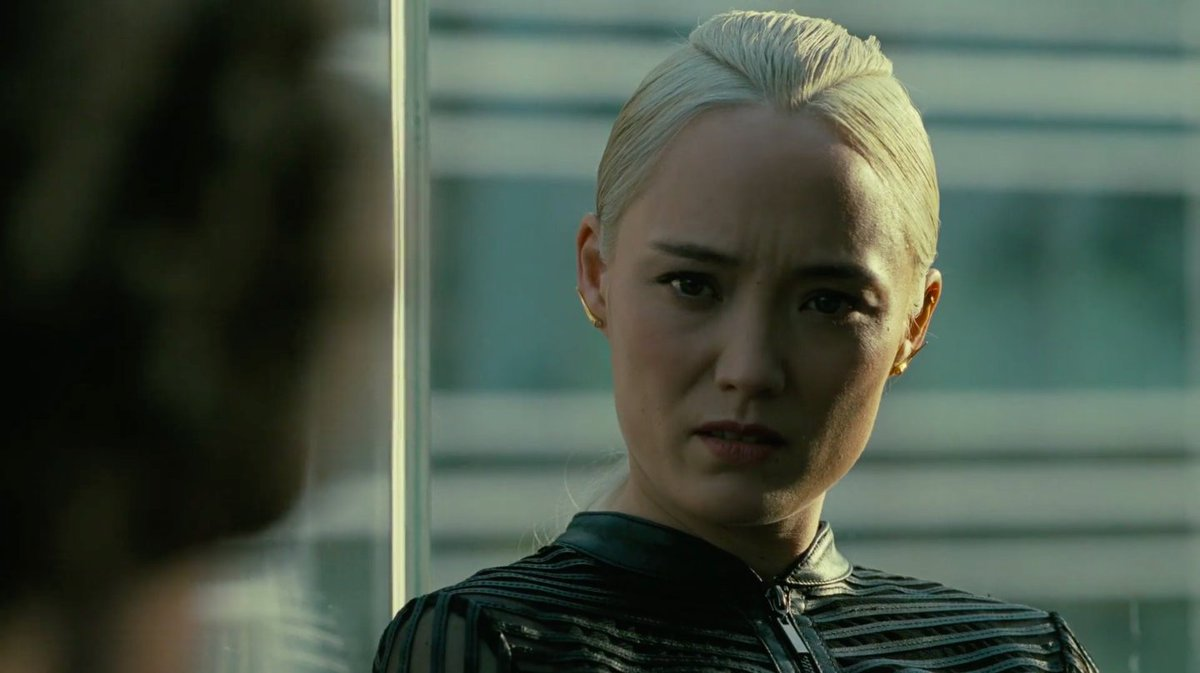 Pom on #Westworld is incredulous as to why you don't have a pair of these #AMANDAPEARL Quill Climbers yet....  // #AMANDAPEARL #CulturedREBEL #PomKlementieff #ClimberEarrings #GoldJewelry #SustainableJewelry #EthicalDiamonds #MadeinNY #ShopSmall #WomenRun #RecycledGold #MadeinNYC pic.twitter.com/7rEetiuzK1