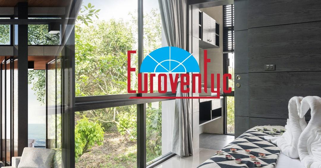 La sustentabilidad cobra más importancia cada día. Las ventanas y puertas de PVC Euroventyc cumplen con todos los estándares ambientales y de calidad. . . #Euroventyc #VentanasPVC #PuertasPVC #PVC https://t.co/3JkTQ0kLlQ