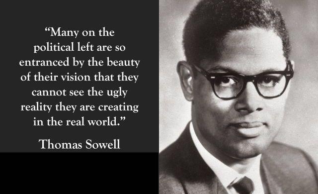 Happy 90th Birthday to Thomas Sowell