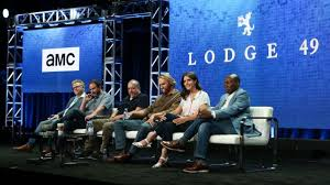 Replying to @kdogF5: #lodge49 #FYC #Emmys2020