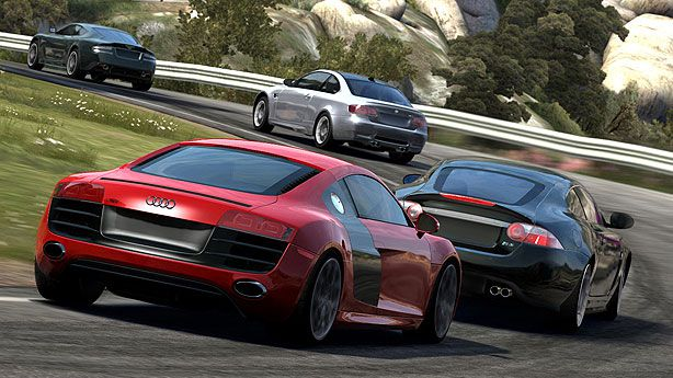 Microsoft will ban Forza players who add the confederate flag to their digital cars