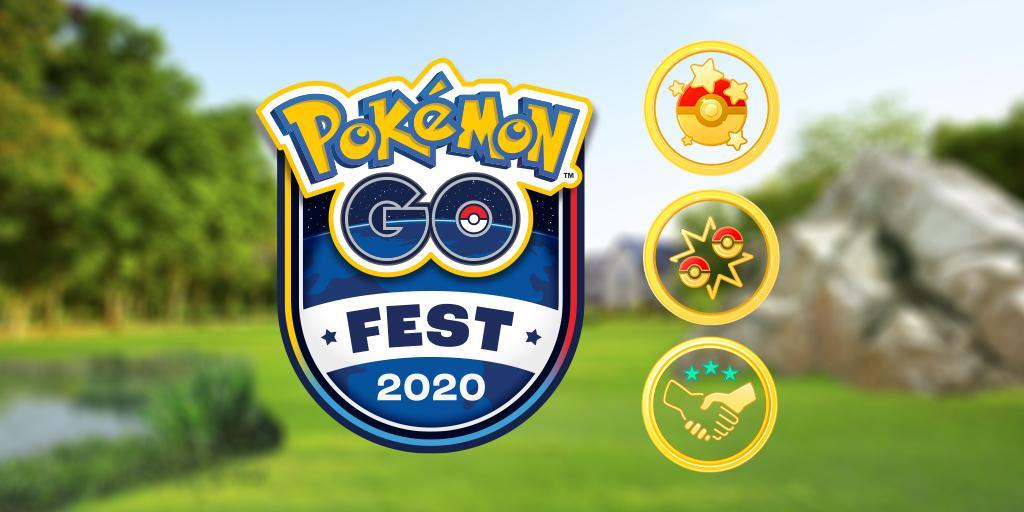 test ツイッターメディア - 🙌🏼まもなく「GO Fest ウィークリーチャレンジ」が始まります!🙌🏼チームリーダーたちと一緒に、ポケモンを鍛えて、ポケモンをゲットするスキルも磨いておきましょう!💪 💥 #ポケモンGO https://t.co/11xR2ddjpH