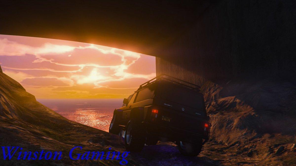 Taking the scenic route  Winston Gaming Copyright © 2020 #YouTube #gta5 #gtaonline #gtav #gta #thecrew2 #thecrew #YouTube #PlayStation #ps4 #playstation4 #playstation5 #playstationplus #playstation3 #Minecraft #Minecraftps4 #area51 #area51memes #california #haliforniaapparelpic.twitter.com/0qq7VnauoW