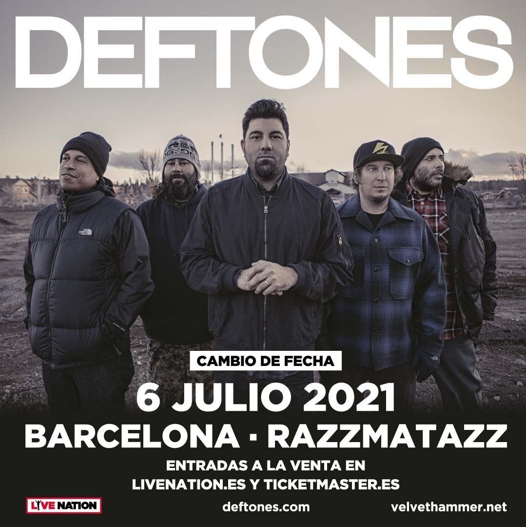 Deftones desvela detalles de su nuevo disco - Página 12 EbzXK-WU8AAhd8u?format=jpg&name=medium