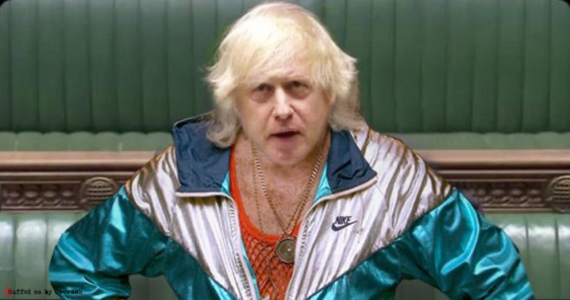 """""""Ow's about that then ?"""" #NotMyPM"""