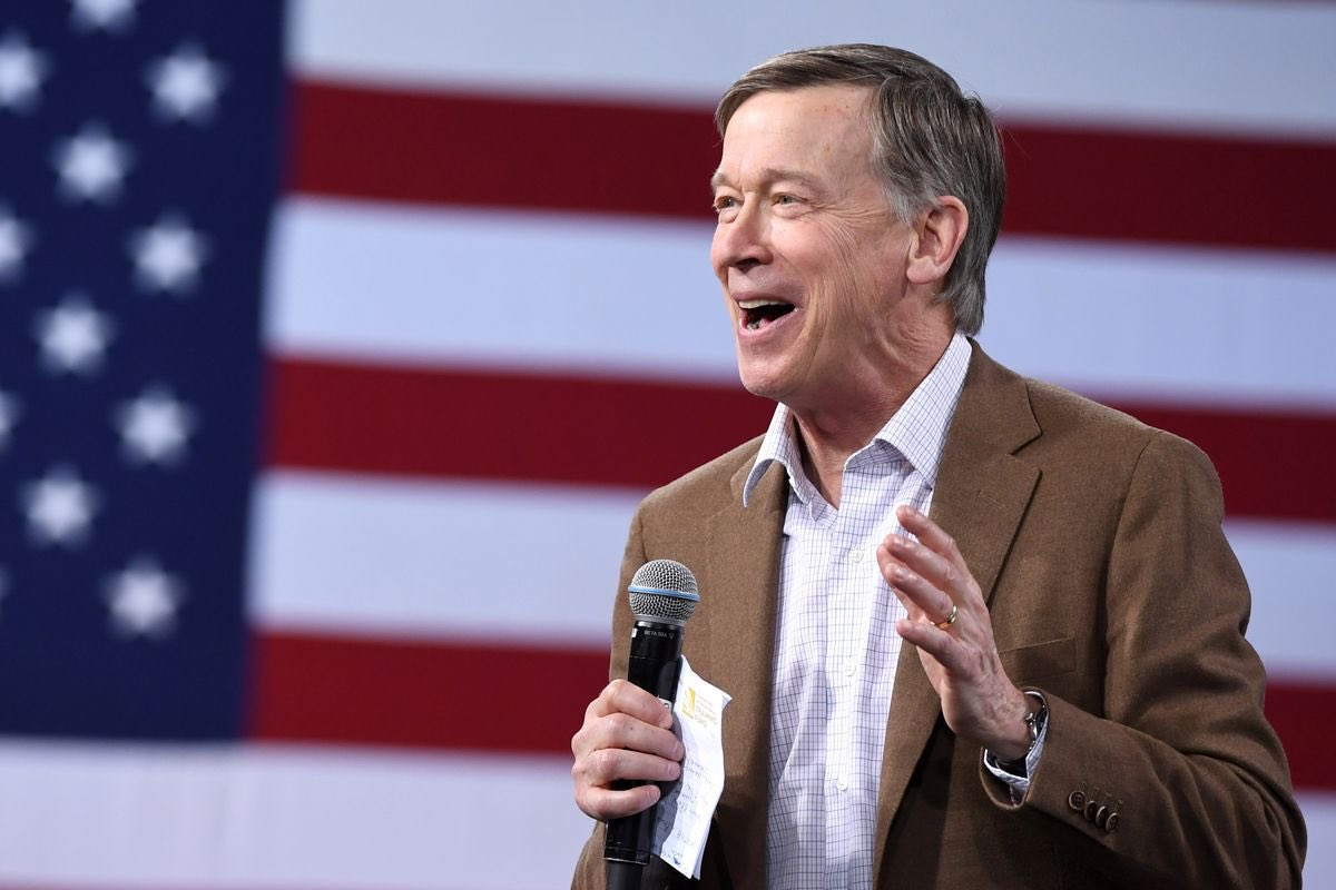 BREAKING: Former Colorado Governor John Hickenlooper has officially won the Democratic nomination for the U.S. Senate race in Colorado and will take on GOP Senator Corey Gardner.   RETWEET if you support @Hickenlooper as he runs to beat Gardner and flip the U.S. Senate Blue! https://t.co/BXZn1jOI5Q