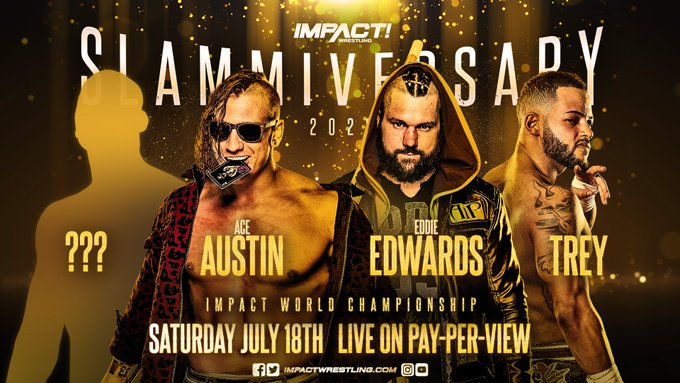 Impact Teases More Debuts / Returns, Updated Card for Slammiversary