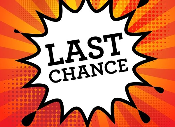 Last chance to make your fiscal year end donation to the Foundation!  Help us fund more leadership programs and scholarships in the fall!   https://t.co/MXhDuo4AmP https://t.co/jL7814a3ot