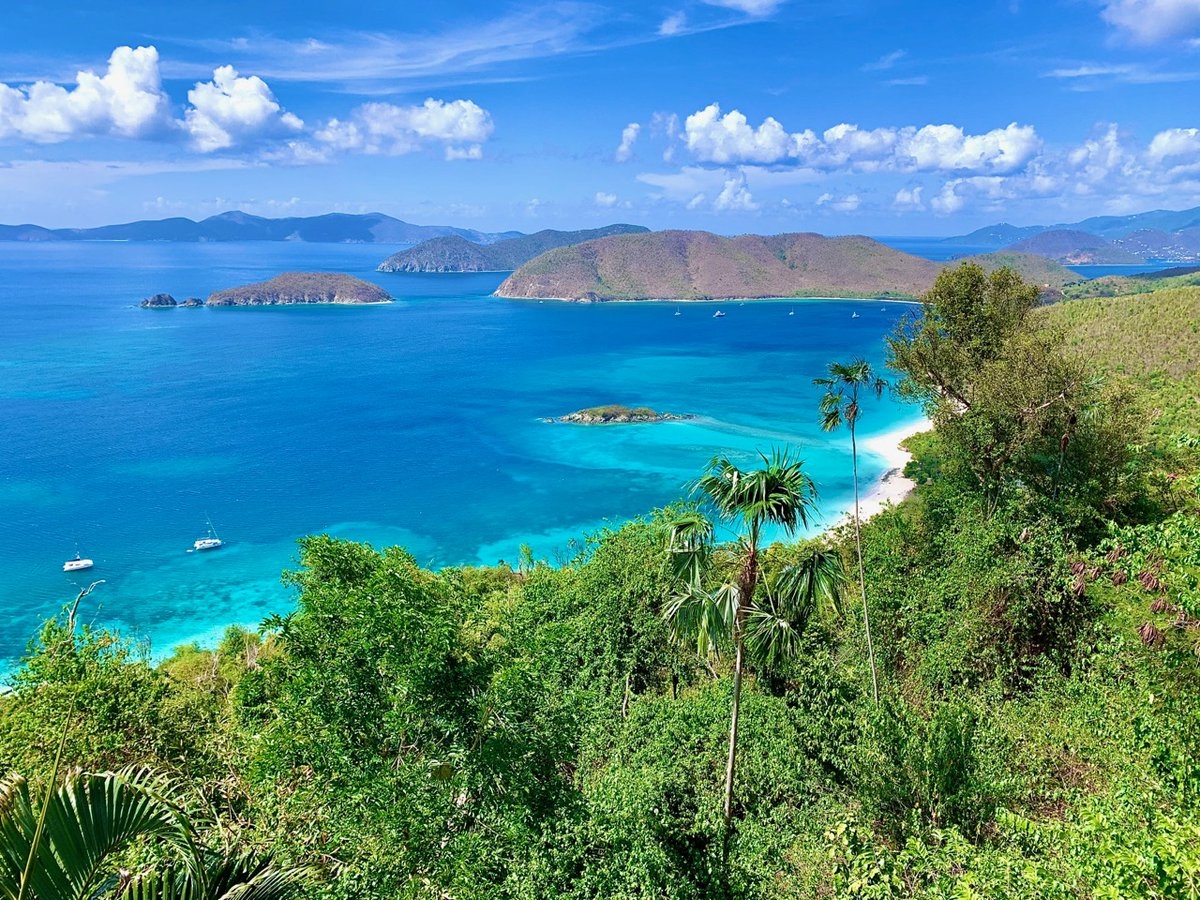 Who's ready for a vacation? I can help you get right here. Just visit https://t.co/KrnpTrABll and ask for Jared (the owner). Tell him I referred you for a special discount.   Then, enjoy your trip! I love #stjohn https://t.co/ZP8CS373K3