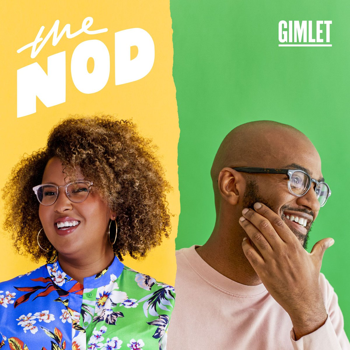 The hosts of The Nod want Spotify to hand over their podcast