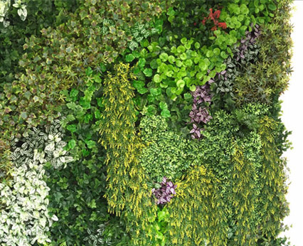 Artificial plant wall can be arranged according to the needs of the site to artificial plant garden green wall, and the green world of the four seasons can be created whenever and wherever possible. #ArtificialPlants #fakeplants http://www.bjpalmtree.com/advantages-and-disadvantages-artificial-wall.html …pic.twitter.com/LEuQwlY6c5