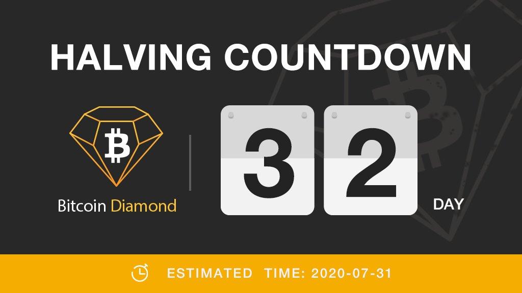Bitcoin Diamond[BCD] (@BitcoinDiamond_) on Twitter photo 2020-07-01 02:35:38