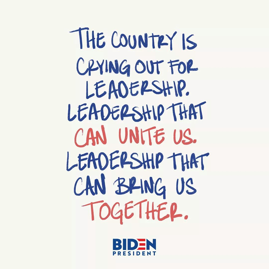 We are!!! #AmericaIsStrongerWithBiden oh and don't forget....#MattGaetzIsATool <br>http://pic.twitter.com/7cAauW5lOI
