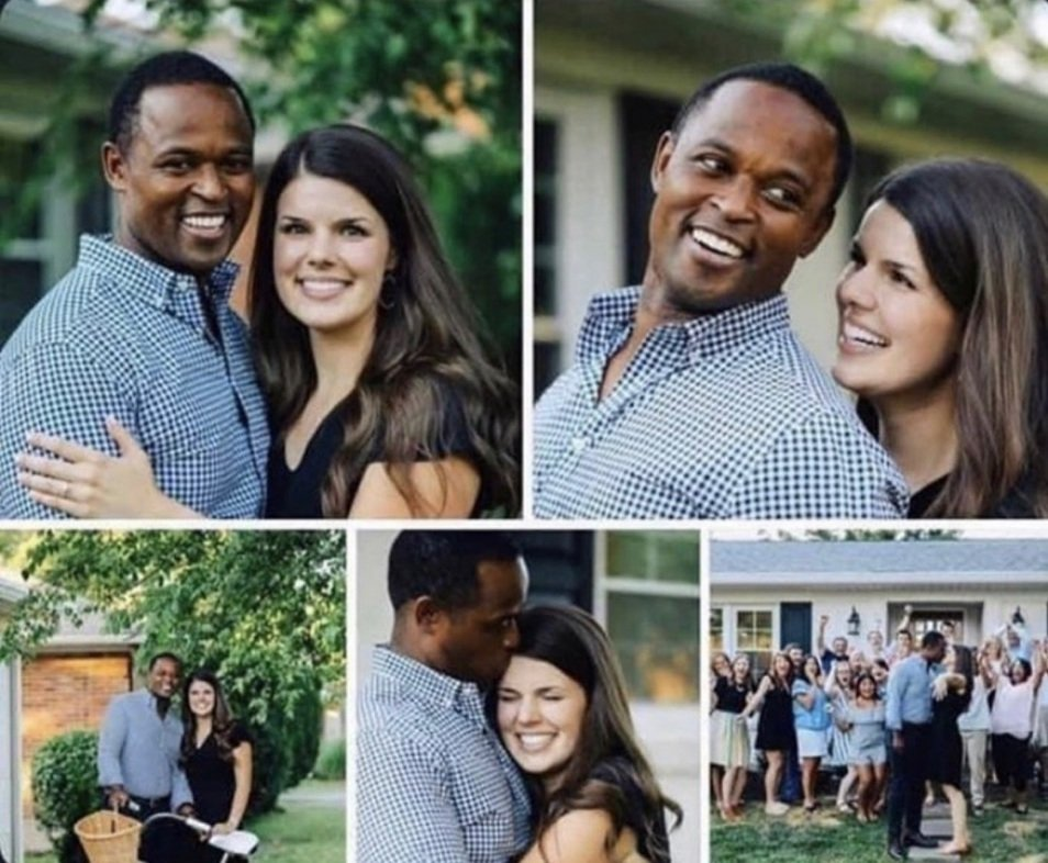 Congratulations on your engagement @DanielCameronAG Now, where are we on the arrest of #BreonnaTaylor s killers?