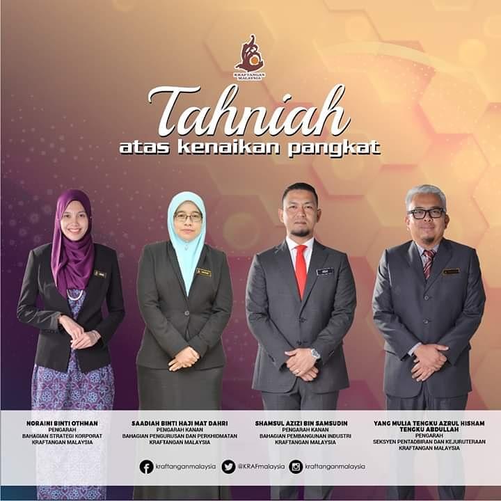 Kraftangan Malaysia Cawangan Kelantan Kmck Pkkelantan Twitter