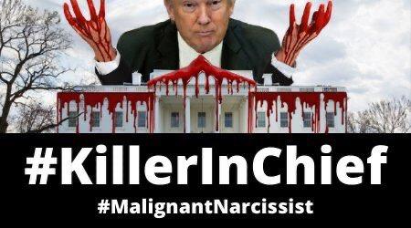 @ReallyAmerican1 @JoeBiden #AmericaStrongerWithBiden #VoteBiden2020  #Trumphasbloodongishands🩸 #VoteTrumpOut