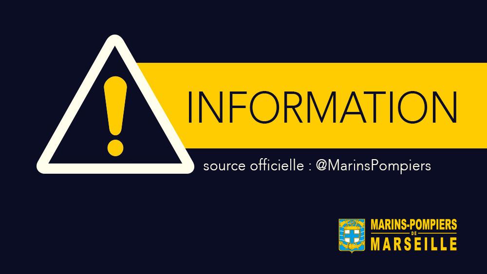 ⚠️[#risque feu de forêt] Les #MarinsPompiers de #Marseille vous informent que demain 16 juillet, l'accès dans le massif du @ParcCalanques est interdit.  Nous vous demandons de relayer largement ce message et de nous alerter immédiatement au 112 ou 18 pour tout départ de feu. https://t.co/JmjrXi5iK6