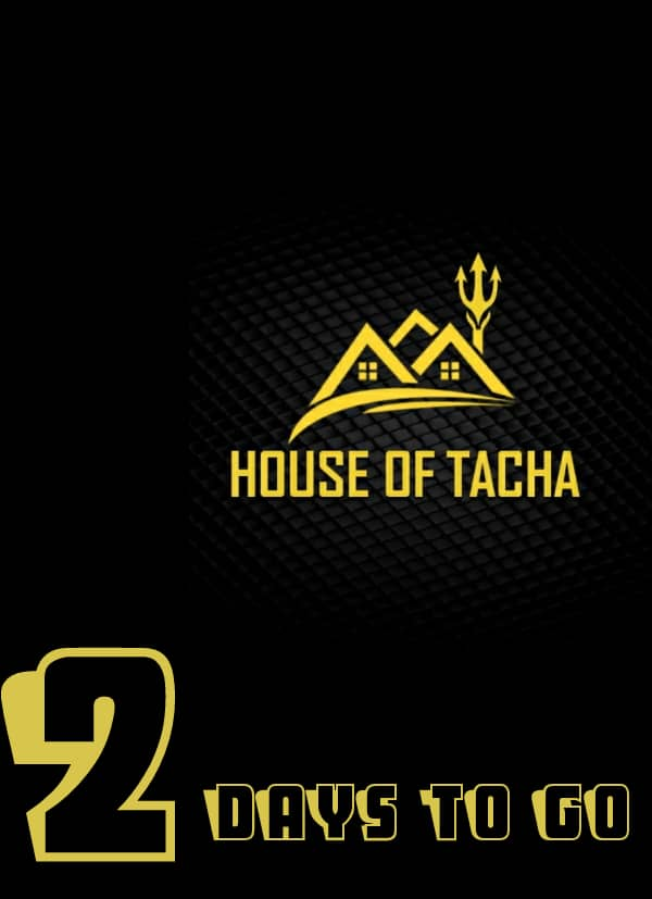 It's about to go down, House Of Tacha online show is about to hit these streets  #PremiumTacha  #TachaOurFocuspic.twitter.com/BZoctGEvtK