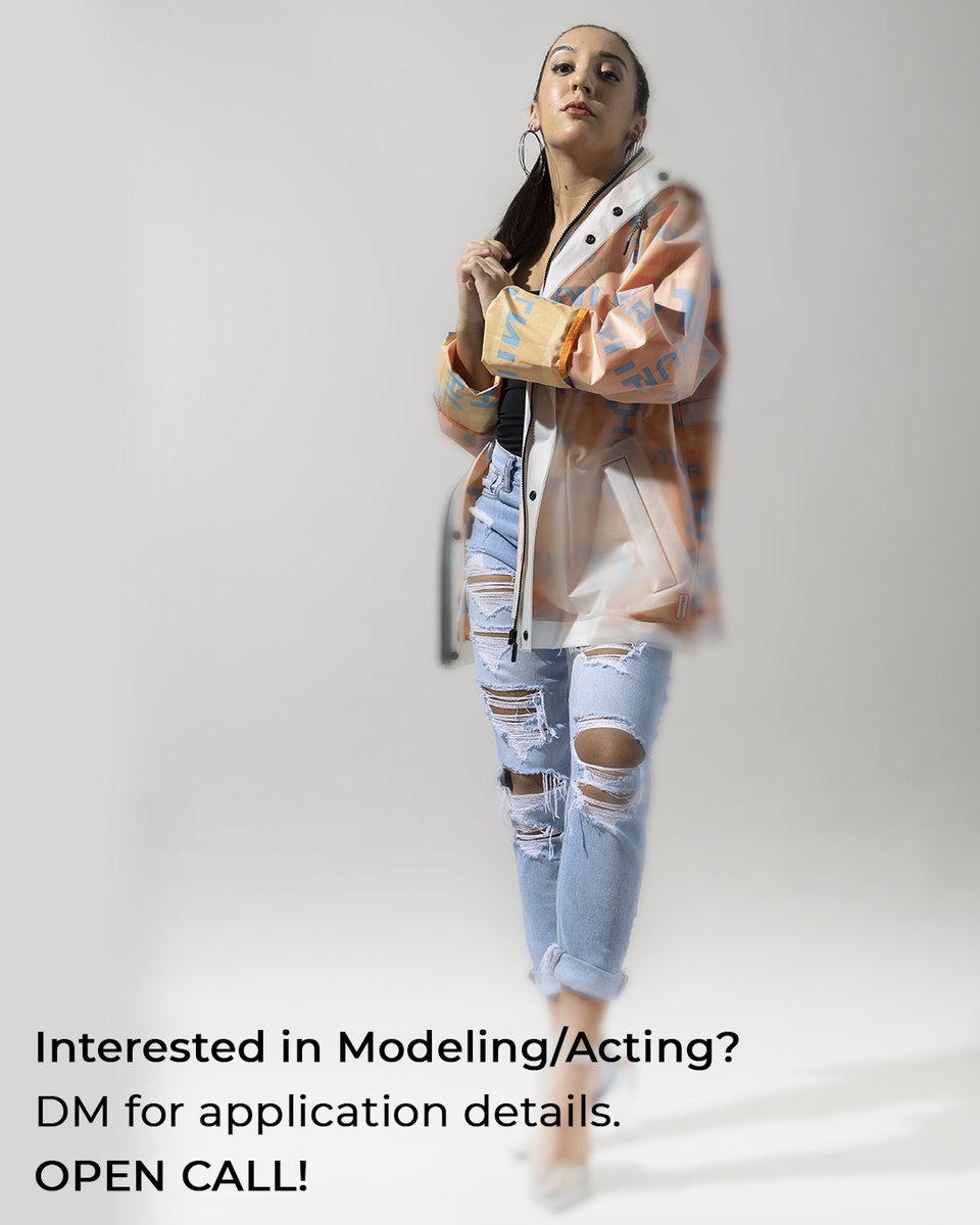 Do you want to be a model or actor? 🎥🎬Want to try something new? MAX Agency is seeking new actors and models to fill roles for commercials, television, and film!  Apply now! https://t.co/ffkzySZkWi . . . . #MaxAgency #modelingtoronto #actingtoronto #torontomodel https://t.co/Sn5JT5M9oK