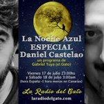 Image for the Tweet beginning: La Noche azul - ESPECIAL