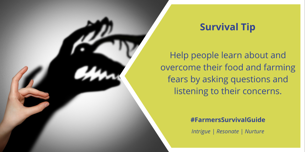 For a consumer who's never had any interactions with food or farming, it can be difficult to differentiate between alternative facts, fake news, myths & the truth about food & farming: https://t.co/orWZZM0MZu  #FSGtip #farmtoconsumerconvo #CdnAg #AgTwitter #WednesdayWisdom https://t.co/IylMCAT02c