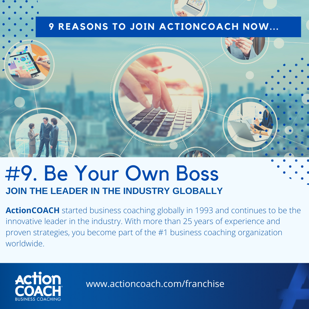 Do you want to have freedom and make your own decisions?  If this resonates with you then hit the link below and get in touch! https://www.actioncoach.com/franchise/   #entrepreneurship #unemployed #newopportunity #businesscoaching pic.twitter.com/ujGxlja1dY