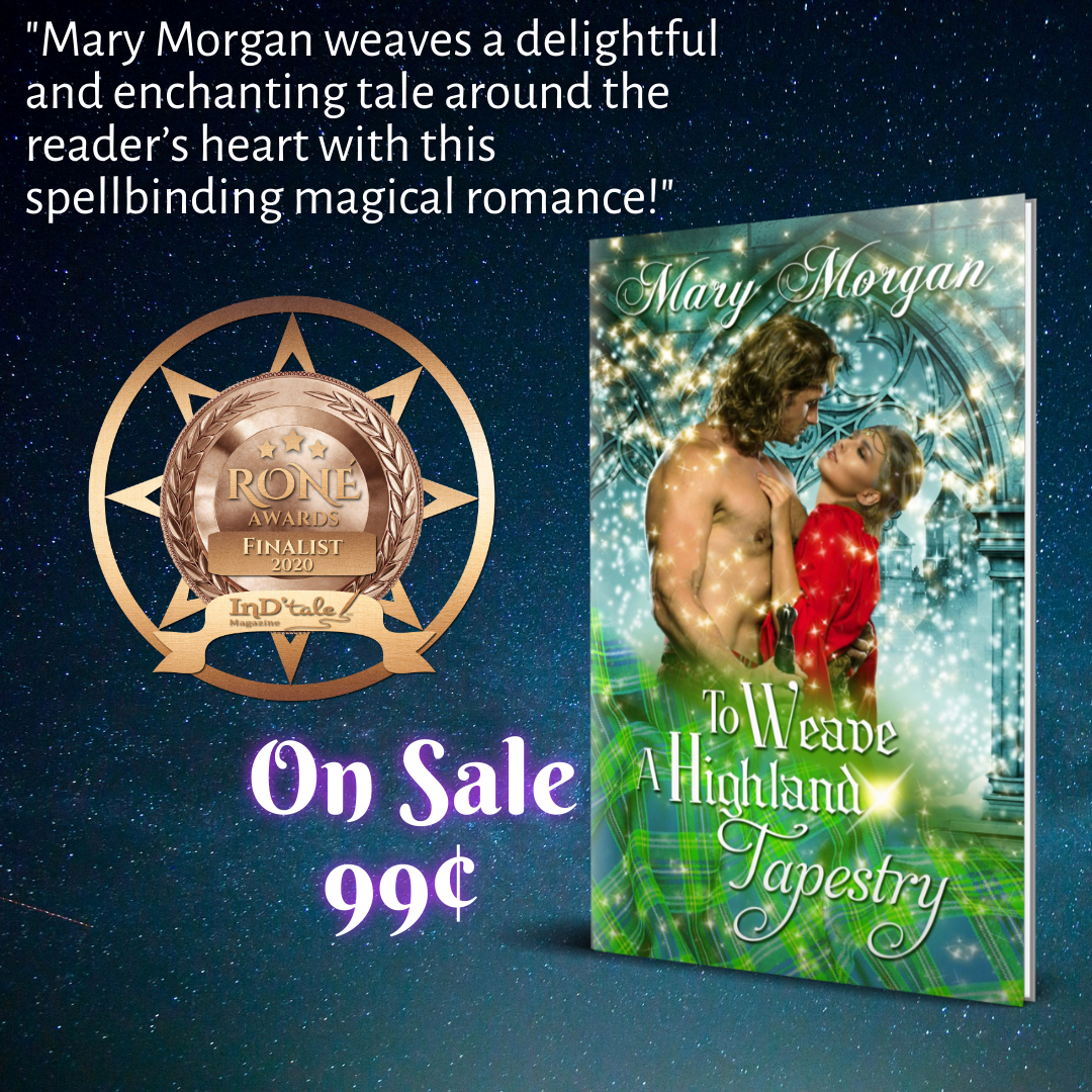 #ChristmasinJuly ESCAPE the summertime heat in #Scotland with TO WEAVE A HIGHLAND TAPESTRY! Grab your copy today!   Amazon: https://amzn.to/2NGE0K1 BN:  https://bit.ly/2Z7myU9 Apple Books: https://apple.co/3exU7oZ  #bookboost #99cents #timetravel #award #paranormal #romancepic.twitter.com/zDvkVxDOlE