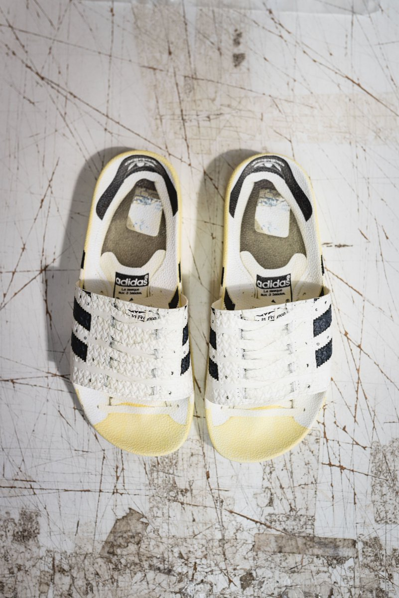 adidas adilette superstar