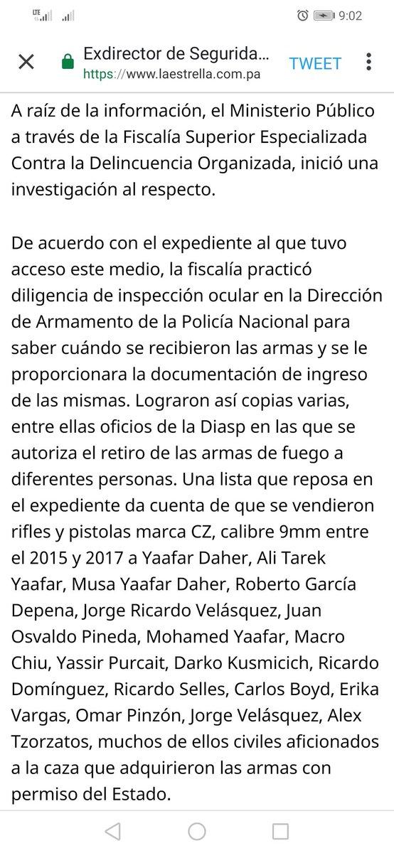 Leyendo esta información me avergüenza cada vez más que los administradores de Panamá manejen este país como capos miren a quién encontré aquí Yassir Purcait @yassirpurcait https://twitter.com/criticaenlinea/status/1283184904512184320…pic.twitter.com/41Mka6vRGl