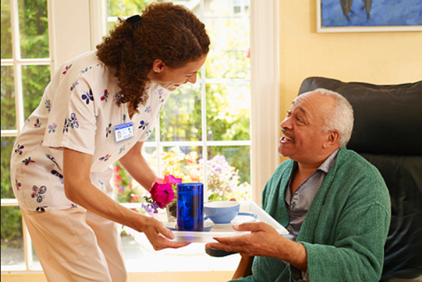 Another benefit of home health care: Personalized Care Patients receive one-on-one attention and a care plan that is tailored to their specific needs. This makes treatment more effective and builds trust among the patient, caregiver and home health care team. pic.twitter.com/990pHrvJq0