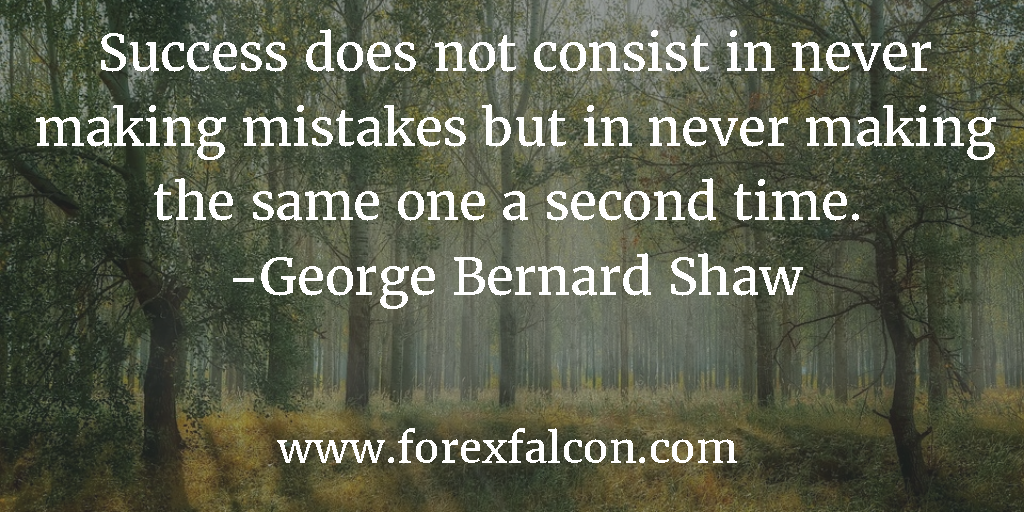 Learn from your trading mistakes #Forex #ForexTrading pic.twitter.com/m2j11grOT0