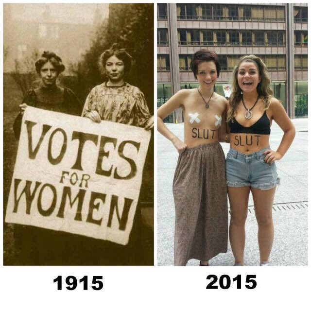 How times have changed! #WomensRights pic.twitter.com/1Ayo2trk5B