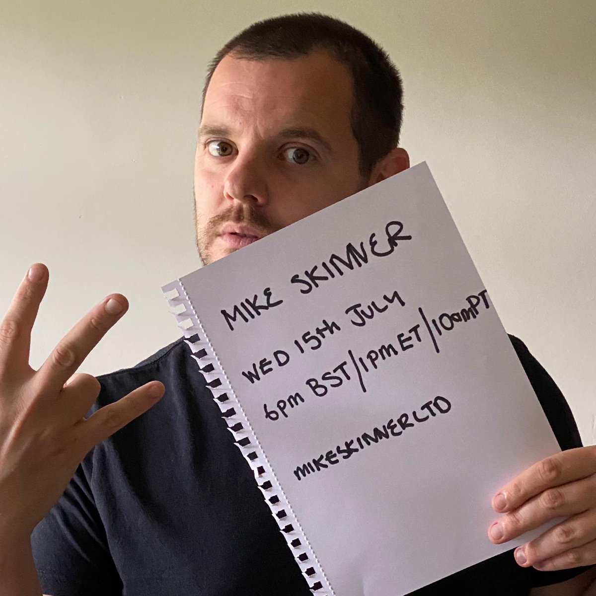 Ask me anything on @reddit Reddit: r/indieheads today at 6pm BST/1pm ET/10am PT. @indie_heads