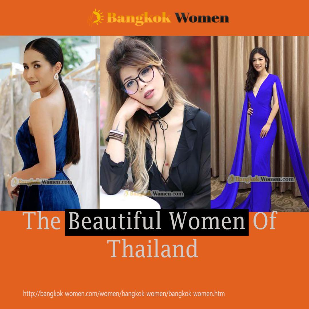 attractive women in chon buri