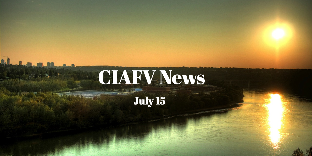 test Twitter Media - CIAFV News: 5 New Jobs & Legal GPS Presentation https://t.co/tmfOFMegIA https://t.co/ox3YJ94jXd