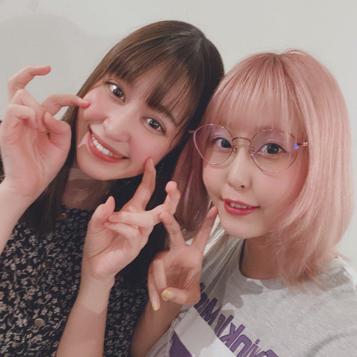"""木村千咲 / 群咲 on Twitter: """"森木村でごはん〜 ミユと空子のお誕生日 ..."""
