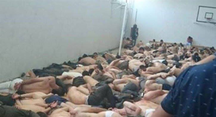 Over the past 4 years Turkey has seen widespread and systematic torture and ill-treatment in police custody and prisons, targeting alleged or perceived followers of Hizmet Movement, along a pervasive culture of impunity for state officials acting under color of law. <br>http://pic.twitter.com/aqkFTtFMmq